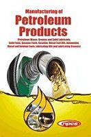 Manufacturing of Petroleum Products  Petroleum Waxes  Greases and Solid Lubricants  Solid Fuels  Gaseous Fuels  Gasoline  Diesel Fuel Oils  Automotive  Diesel and Aviation Fuels  Lubricating Oils and Lubricating Greases  PDF