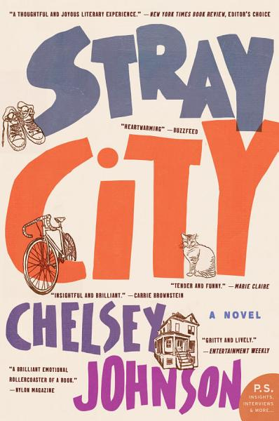 Download Stray City Book