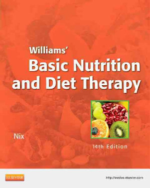 Williams  Basic Nutrition   Diet Therapy14