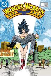 Wonder Woman (1986-) #3