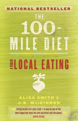 Download The 100 Mile Diet Book