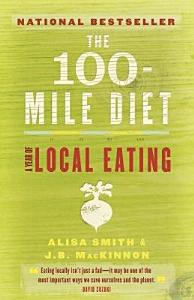 The 100 Mile Diet Book