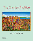 The Christian Tradition Book