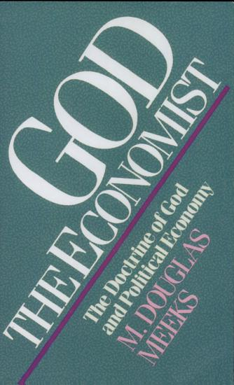 God the Economist PDF