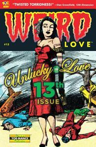 WEIRD Love  13
