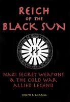 Reich of the Black Sun PDF