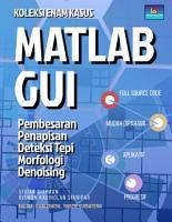 MATLAB GUI  Koleksi Enam Kasus PDF