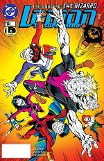Legion of Super-Heroes (1994-) #114