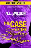 The Case of the Flashing Fashion Queen PDF