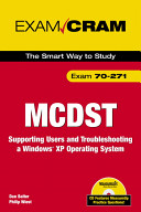 Supporting Users and Troubleshooting a Windows XP Operating System PDF