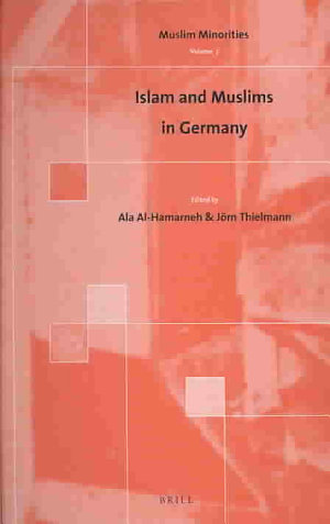 Islam and Muslims in Germany