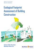 Ecological Footprint Assessment of Building Construction PDF