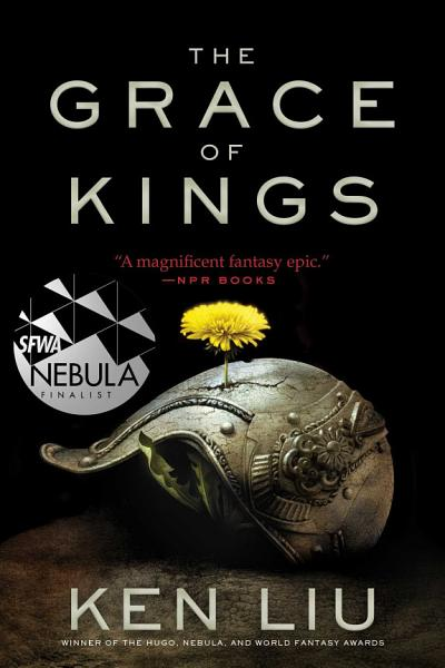 Download The Grace of Kings Book