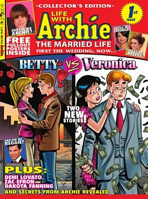 Life With Archie  01 PDF