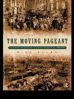 The Moving Pageant PDF