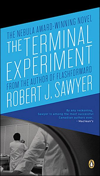 Download The Terminal Experiment Book