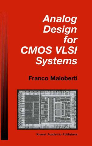 Analog Design for CMOS VLSI Systems