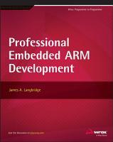 Professional Embedded ARM Development PDF