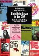 Heimliche Leser in der DDR PDF