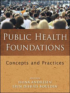 Public Health Foundations Book