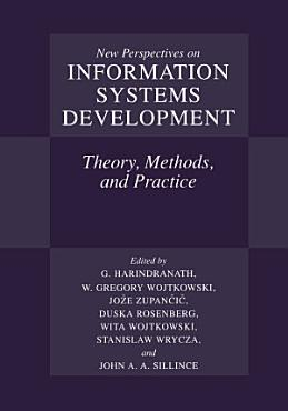 New Perspectives on Information Systems Development PDF
