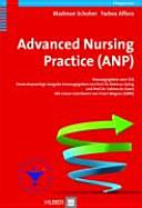 Advanced nursing practice  ANP  PDF