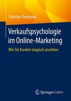 Verkaufspsychologie im Online Marketing PDF