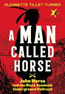 A Man Called Horse PDF
