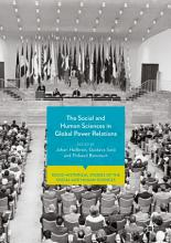 The Social and Human Sciences in Global Power Relations PDF