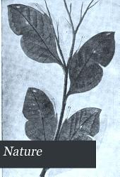 Nature: Volume 69