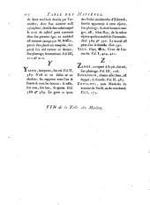Histoire naturelle des oiseaux: tome troisième