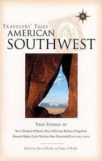 Travelers' Tales, American Southwest