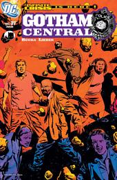Gotham Central (2002-) #37