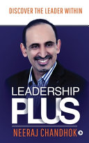 Leadership Plus  Discover The Leader Within PDF