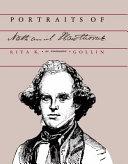 Portraits of Nathaniel Hawthorne