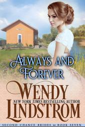 Always and Forever: A Sweet & Clean Historical Romance