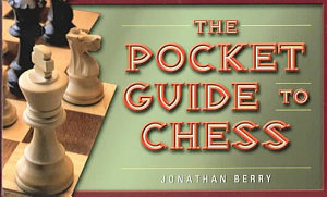 The Pocket Guide To Chess Book PDF