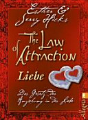 The Law of Attraction   Liebe PDF
