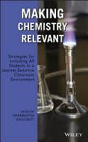 Making Chemistry Relevant PDF