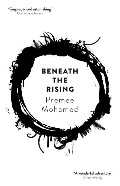 Download Beneath the Rising Book