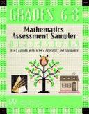 Mathematics Assessment Sampler  Grades 6 8 PDF