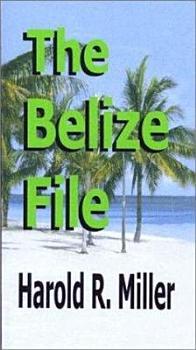 The Belize File PDF