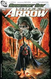 Green Arrow (2010-) #4