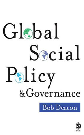 Global Social Policy and Governance PDF
