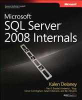 Microsoft SQL Server 2008 Internals PDF