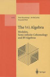The W3 Algebra: Modules, Semi-infinite Cohomology and BV Algebras
