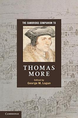 The Cambridge Companion to Thomas More PDF