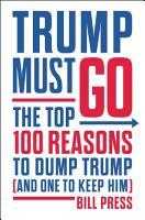 Trump Must Go PDF