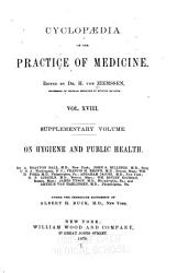 Cyclop  dia of the Practice of Medicine PDF