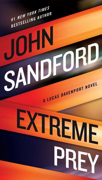 Download Extreme Prey Book